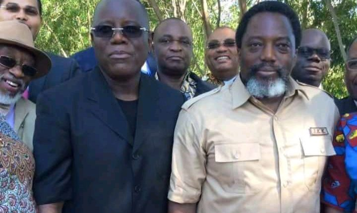 RDC : Le PPRD déterminé à gagner les prochaines élections