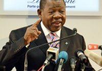 RDC : Le ministre Mende conteste le rapport de JED