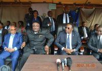 RDC : Le Rassemblement Kasa-Vubu appelle la Communauté internationale à appuyer l'organisation des élections prochaines.