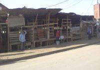 Bukavu : La ville se réveille sous une timidité totale