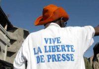Nord-Kivu : Deux journalistes brutalement interpellés par l'armée à Goma