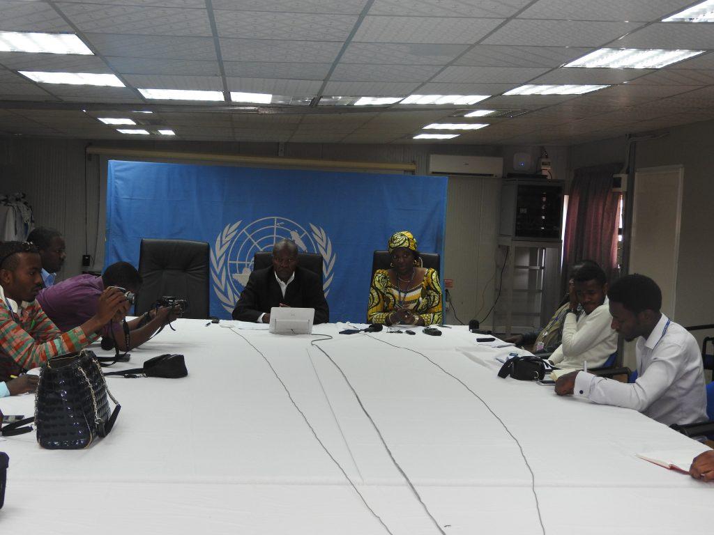 Sud-Kivu : Environ 100 acteurs formés sur la protection des victimes des violences sexuelles par le BCNUDH en 2017