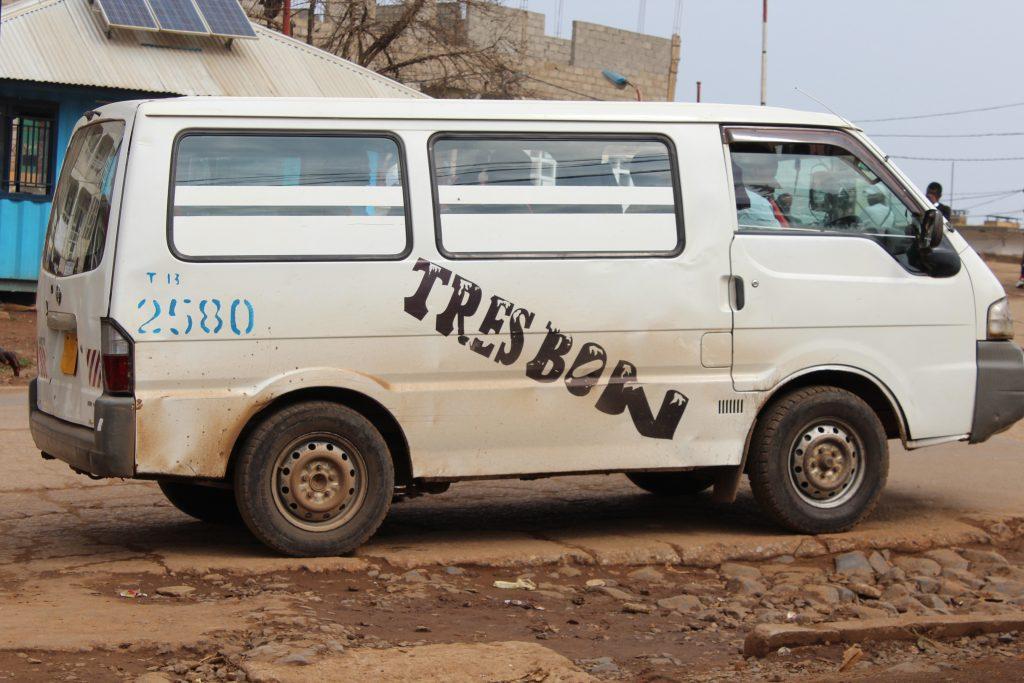 Sud-Kivu : Soumis au payement de 19500Fc, les transporteurs de l'axe Bukavu-Walungu décrètent une grève