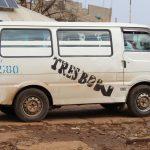 Bukavu: Des étudiants habitants à Nguba s'indignent contre la hausse du prix du transport en commun