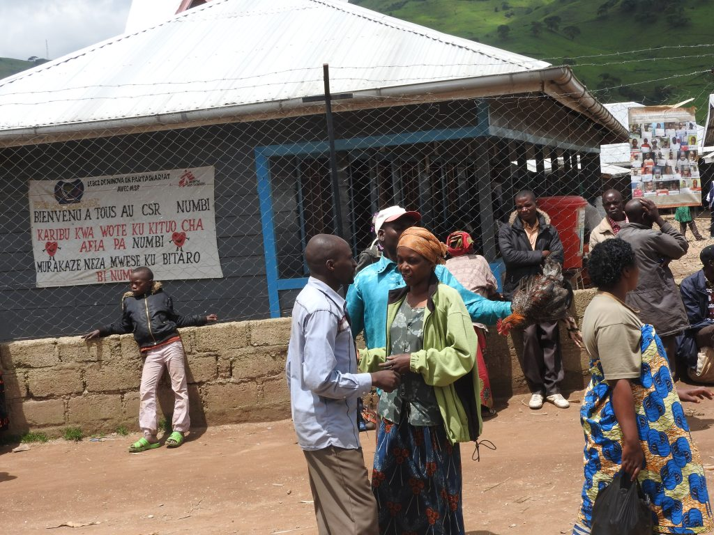 Kalehe : Les miliciens mai-mai Nyatura exigent  2000 dollars avant  fin 2017