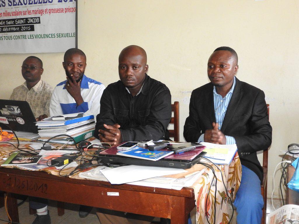 Sud-Kivu : L'UNPC rappelle les journalistes au respect du code d'éthique et de déontologie