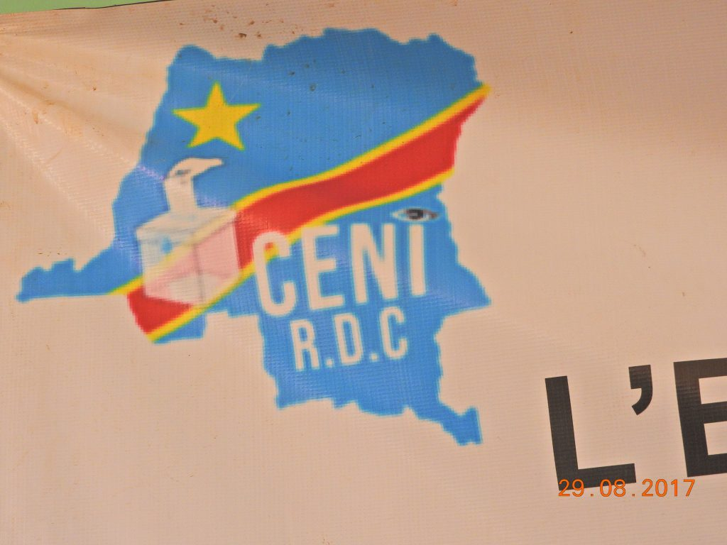 Calendrier électoral : La CDJP Bukavu appelle à la lucidité
