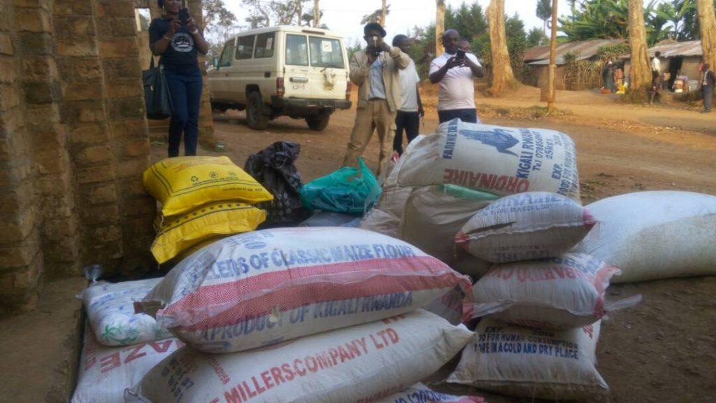 BUKAVU: Hausse vertigineuse du prix du riz sur le marché