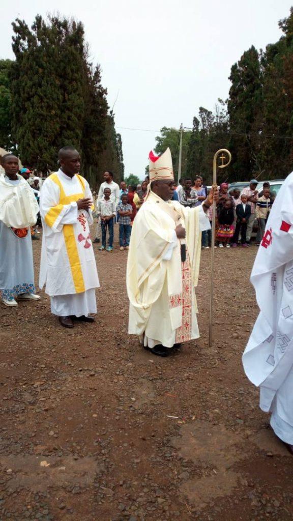 Sud-Kivu : L'archevêque de Bukavu méconnait le CLC