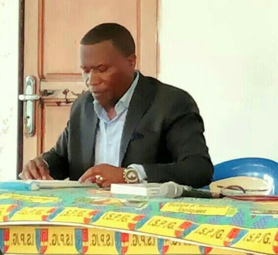 Bienvenue Karhakubwa (Chercheur) : « La jeunesse congolaise doit cesser de servir de marchepieds aux acteurs politiques »