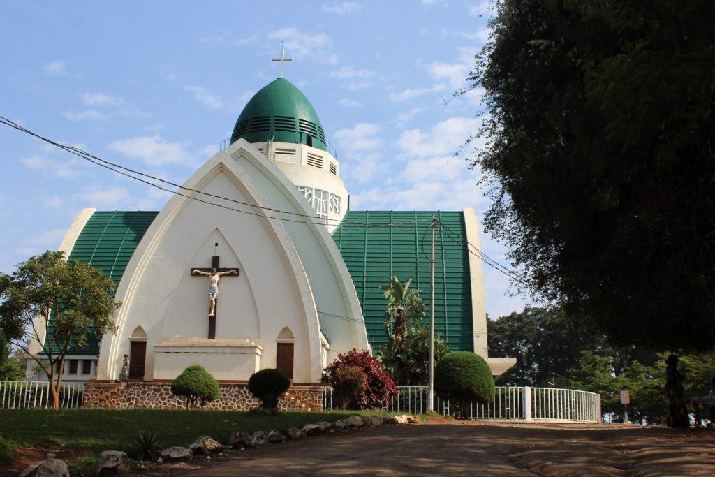 POLITIQUE: L'Église catholique appelle à manifester contre Kabila dimanche 31 décembre en RDC