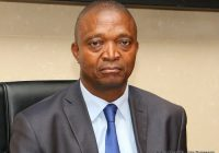 Chantage à la sextape: Le Vice-Premier ministre Emmanuel Shadari l'a échappé belle