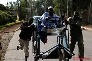 Elections-RDC : Congo Handicap plaide pour l'inclusion des personnes vivant avec handicap dans le processus électoral