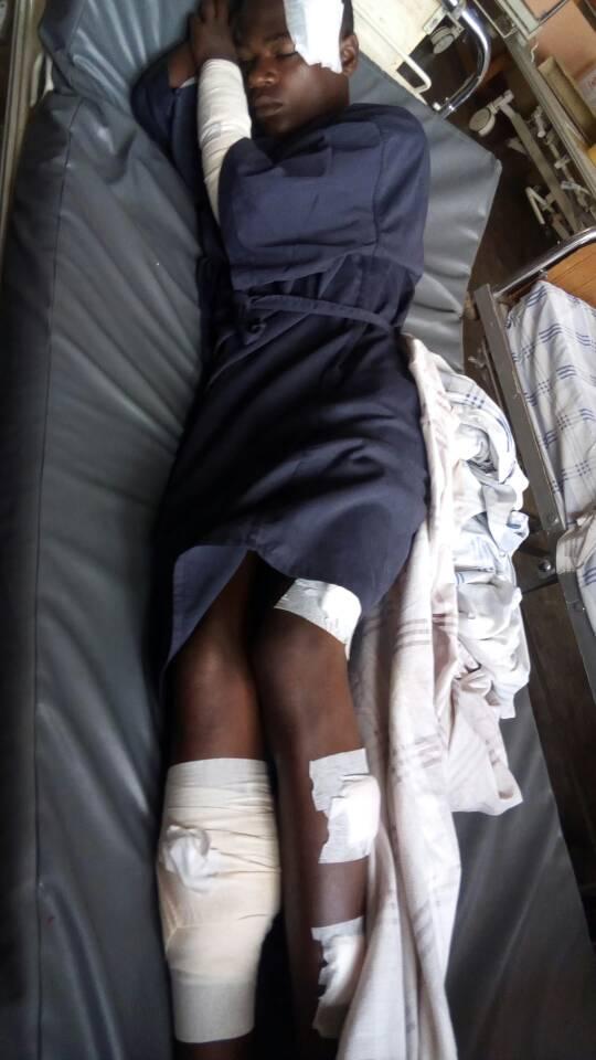 Bukavu : Un mort et deux blessés dans une attaque sur avenue Industrielle