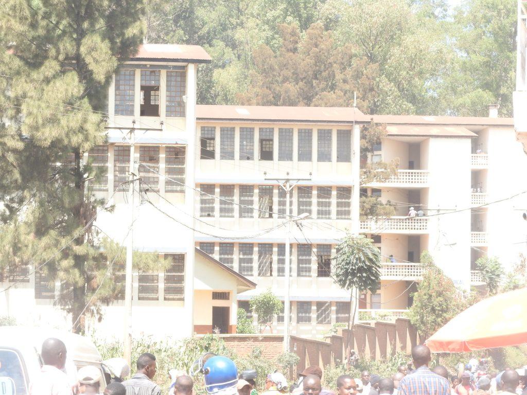 ISP-Bukavu : Le PP annonce un dialogue avec une délégation du ministère national de l'ESU