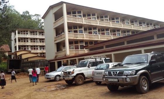 Sud-Kivu : La Société civile crie pour la reprise des cours à l'ISP Bukavu