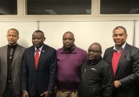 Présidentielle en Rdc: Katumbi,  Tshisekedi, Muzito et Kamerhe en tête du sondage Gec/Berci.
