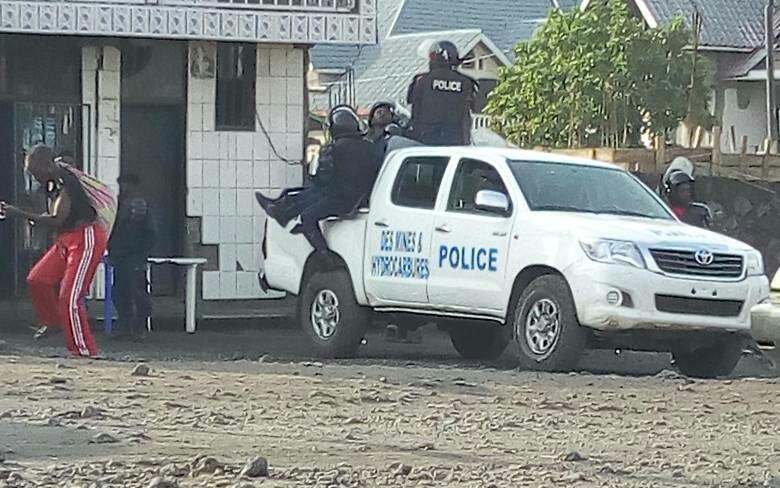 Goma : L'opposant Jean-Paul  Lumbulumbu séquestré toute la journée du 19 décembre