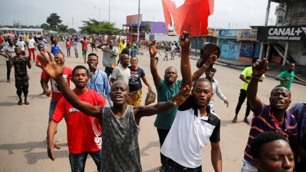 Marche du 31 décembre en RDC : Le comité laïc de coordination appelle à la non-violence