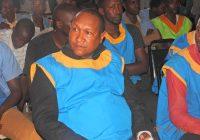 Sud-Kivu : Abbas et 12 de ses acolytes écopent d'une peine de mort