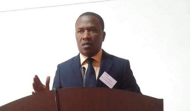 Le Chercheur Bienvenu Karhakubwa dénonce l'enlèvement dont il a été victime à Bukavu le lundi 8 janvier 2018