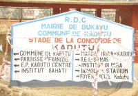 Bukavu : Des hommes armés dévalisent  un atelier de couture