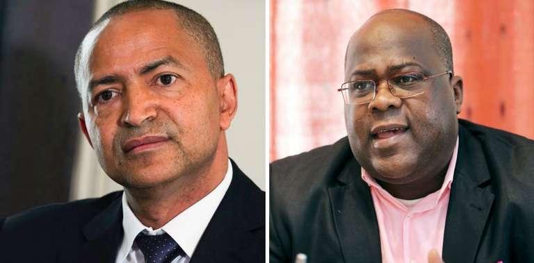 Dissension au Rassemblement : Félix Tshisekedi et Moise Katumbi solidifient leurs liens