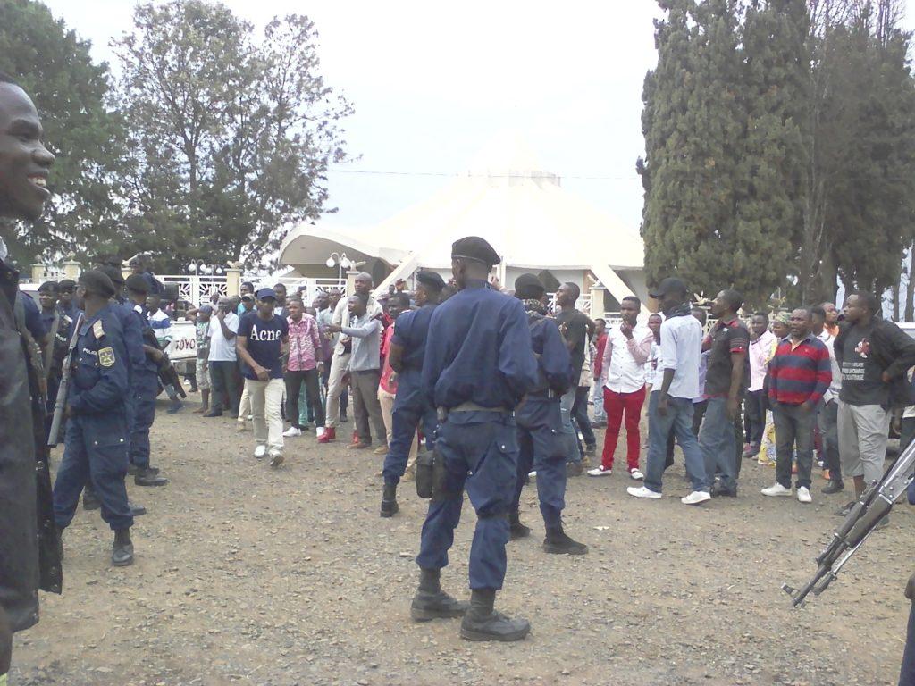 Tires sur les manifestants : six morts et des blessés à Kinshasa