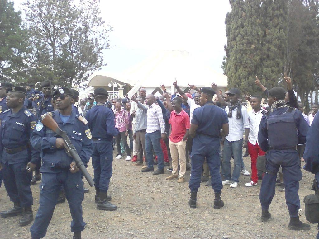 RDC : Des morts, des blessés et des arrestations, voici le bilan de la marche du 31 décembre