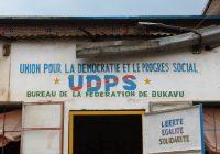 UDPS : Convocation d'un congrès pour la succession de Tshisekedi