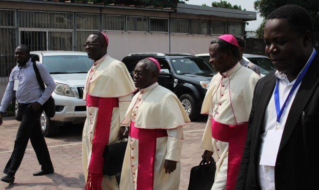 Crise en RDC : La CENCO sollicite l'implication de la CIRGL