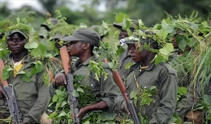 Walungu : Les miliciens RM imposent la taxe « Busingisi » à Mulamba