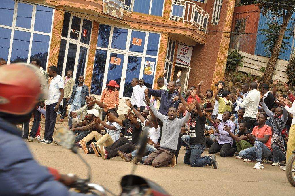 RDC : La VSV exige l'indemnisation des familles des victimes du 31 décembre et du 21 janvier