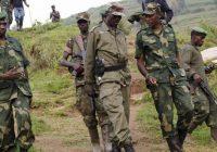 Uvira : Des affrontements entre FARDC et FNL  font 3 morts à Kiliba