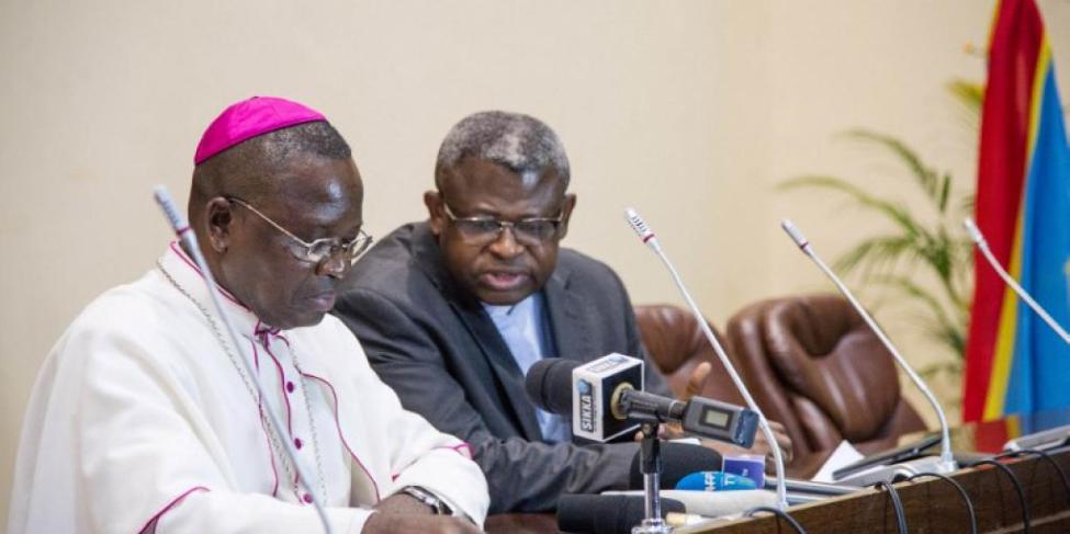 RDC : La CENI doit être restructurée, rappelle la CENCO
