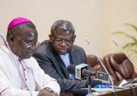 Abbé N'shole (CENCO) alerte à l'ONU : « Des élections qui nous rameraient en arrière seraient un gachis »