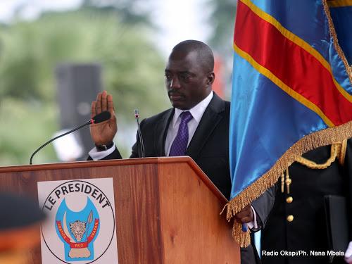 RDC : Face aux miniers, Kabila reste inébranlable