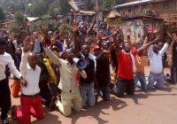 Marche du 21 janvier : Violences policières, arrestations, blessés grâves, voici ce qui s'est passé ce dimanche au Sud Kivu
