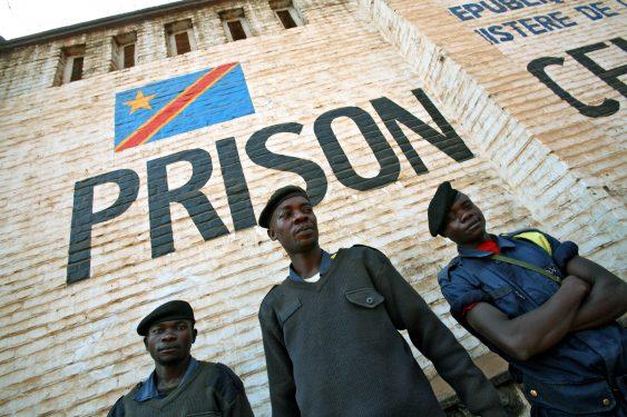 Décrispation politique : La RDC amnistie 10 prisonniers