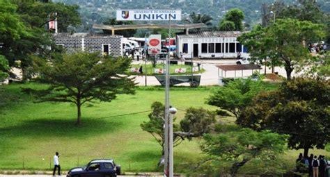 Kinshasa : Des étudiants de l'UNIKIN dans la rue contre la hausse des frais académiques