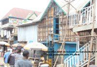 Flash : Des munitions de guerre et plusieurs  effets saisis au marché Beach Muhanzi