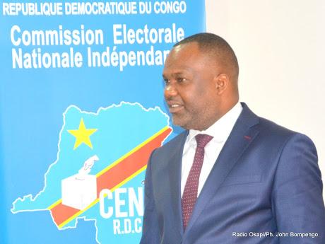 Élections: La CENI boucle l'enrôlement en RDC
