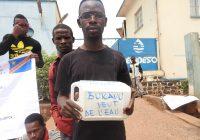 Pénurie d'eau à Bukavu : La Regideso accuse les constructions anarchiques sur ses installations