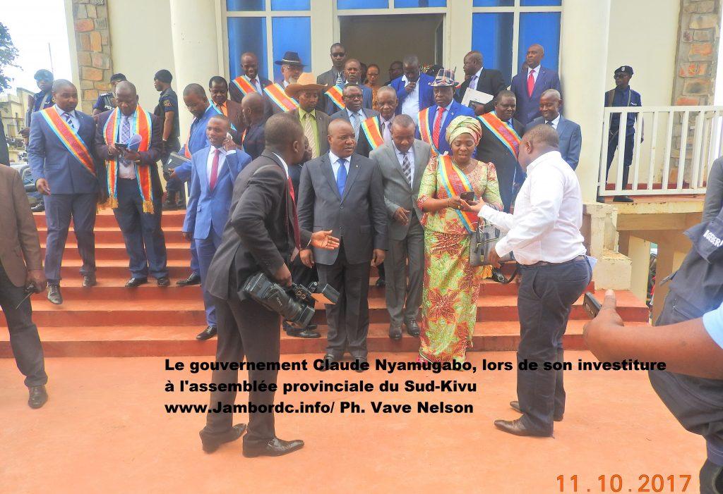 Sud-Kivu : 36 personnes tuées, 86 maisons attaquées et plusieurs cas de braquage, rapporte SAJECEK