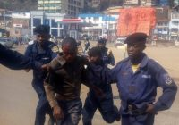 Bouclage au quartier Nyalukemba : voici le bilan