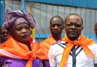 Sud-Kivu : L'ARC aille MP décidée à remporter les élections prochaines