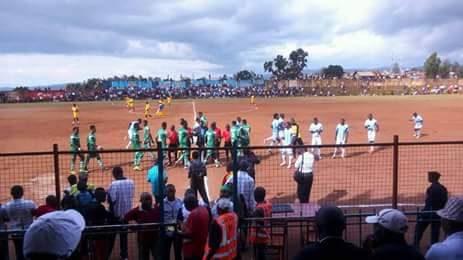 Linafoot division 1: Muungano à Lubumbashi pour battre Saint-Eloi Lupopo ce mardi