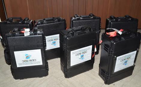 Elections-RDC : Le Mouvement Réveil des indignés initie une pétition en ligne contre la machine à voter