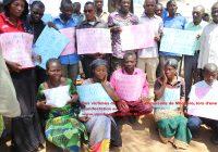 Sud-Kivu : Les victimes de Mbobero assiègent  le Gouvernorat provincial