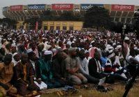 Kinshasa : Les musulmans du PPRD annoncent une marche pacifique le 25 février prochain